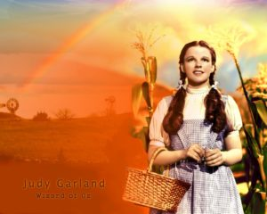 Over the Rainbow: A Tribute to Judy Garland @ Hill Country Community Theatre | Cottonwood Shores | Texas | United States